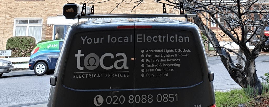 Local-Electrician-van-kent